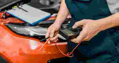 Скидки до 50% на замену аккумулятора и зарядные устройства