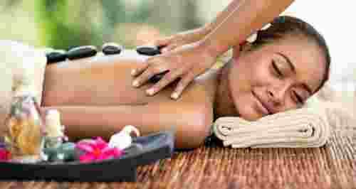 Скидки до 40% на тайский массаж в Thai Dream