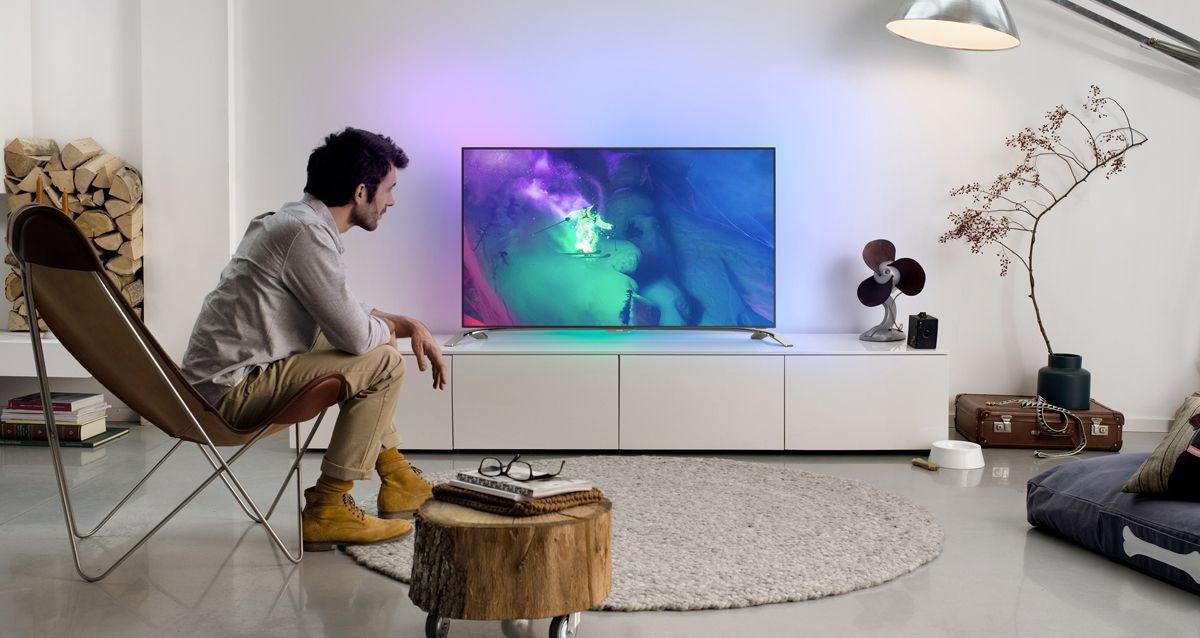 Как выбрать идеальный телевизор?