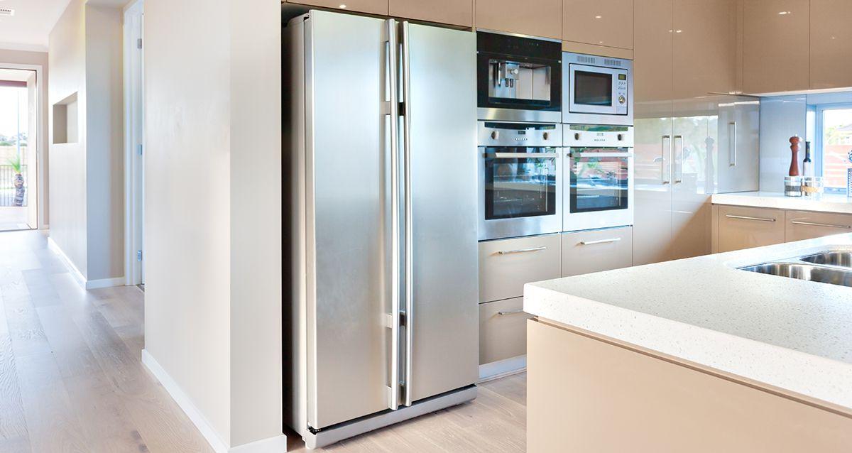 Как выбрать идеальный холодильник?