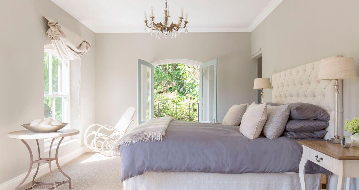Правила фен-шуй для спальни