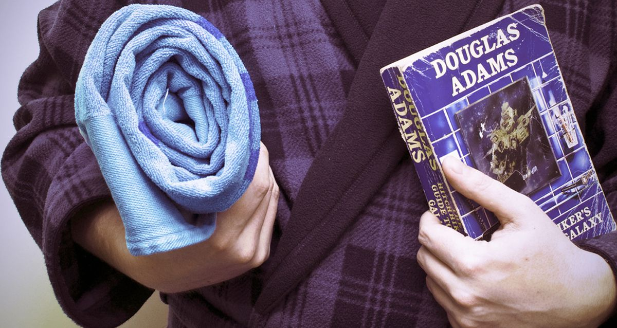 День полотенца: история и смысл