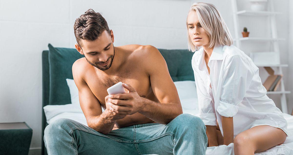 Ревность без повода: как с ней бороться