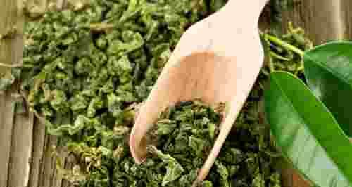 Зеленый чай: лайфхаки использования