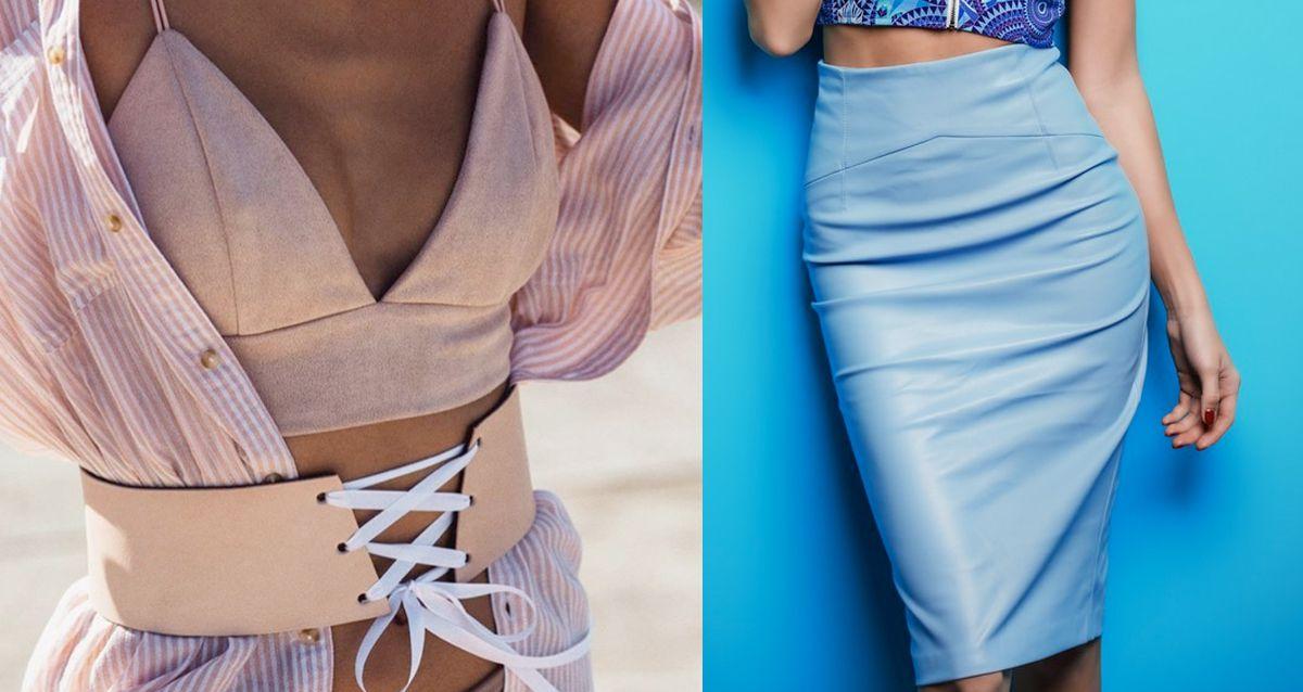 Как подобрать гардероб по фигуре без стилиста