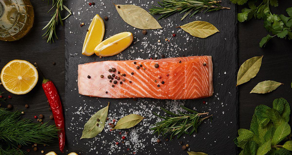 Рыбный четверг: самые быстрые и вкусные рецепты