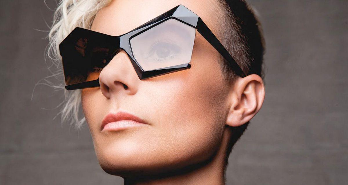 Какие солнцезащитные очки в моде летом 2019