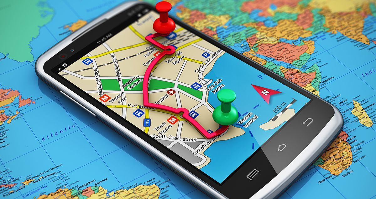 Как сохранить заряд на телефоне и трафик во время путешествия