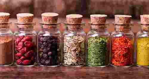 6 специй, которые обязаны быть на твоей кухне
