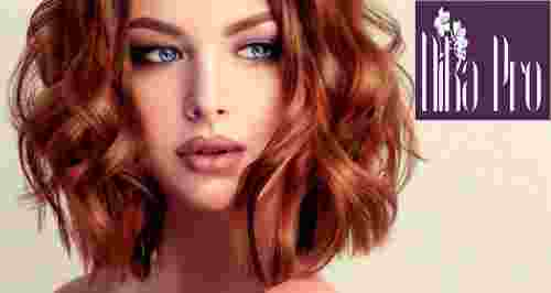 Скидки до 65% на парикмахерские услуги в студии «Ника Про»