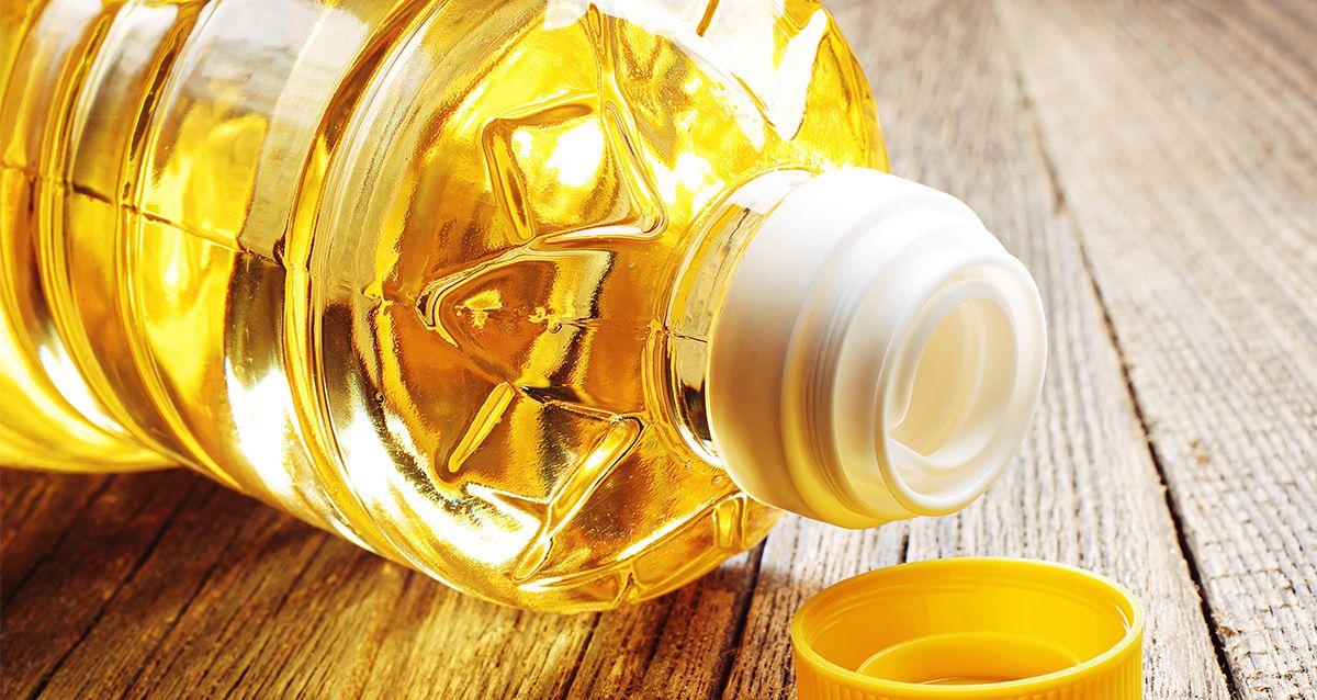 Как выбрать подсолнечное масло