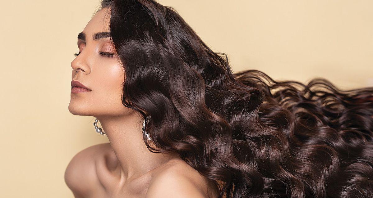 ТОП-6 услуг для восстановления волос