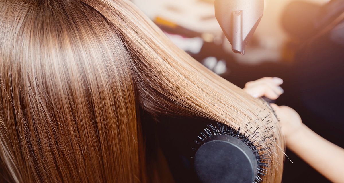 ТОП-5 салонных услуг для силы и блеска волос