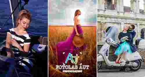 Скидки до 80% на фотопроекты в августе от Fotolab AUT