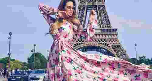 Fashion-правила: как носить цветочный принт