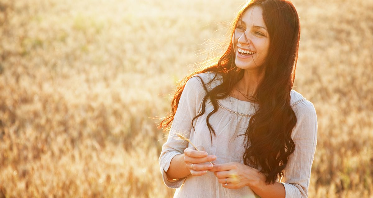 5 действий, чтобы стать счастливее