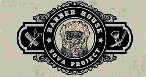 В честь открытия нового барбершопа! Скидка 40% в Barber House