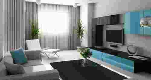 Как превратить квартиру в стильное и функциональное жилье