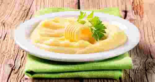 Лайфхаки по приготовлению картофельного пюре