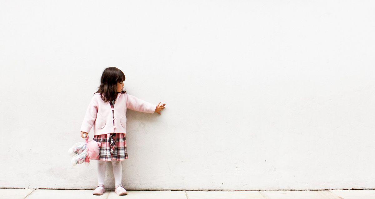 Стоит ли переживать, если у ребенка появился воображаемый друг?