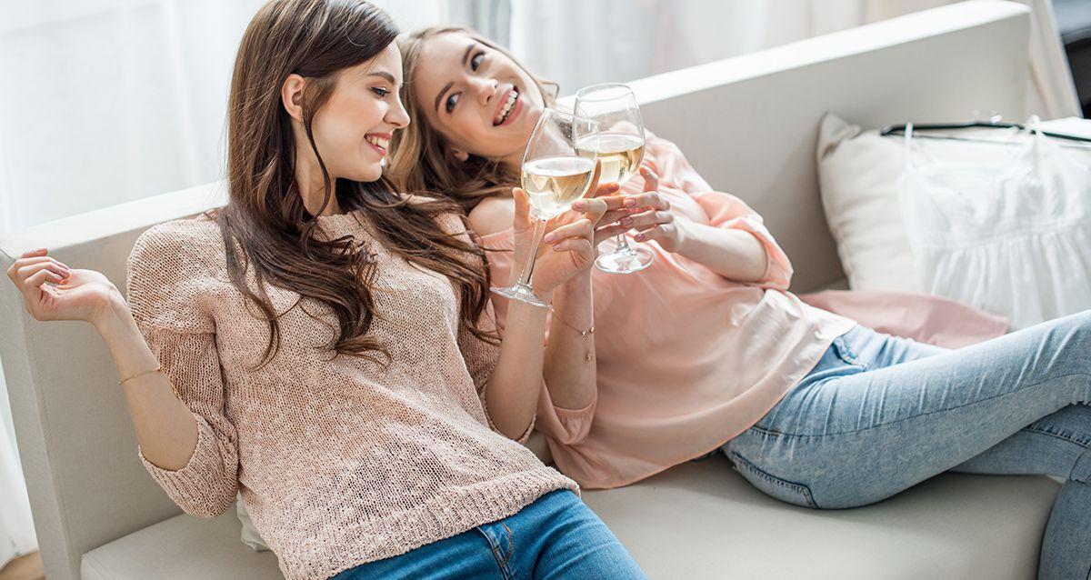 Твоя личная жизнь и подруга: 5 причин не слушать ее советы