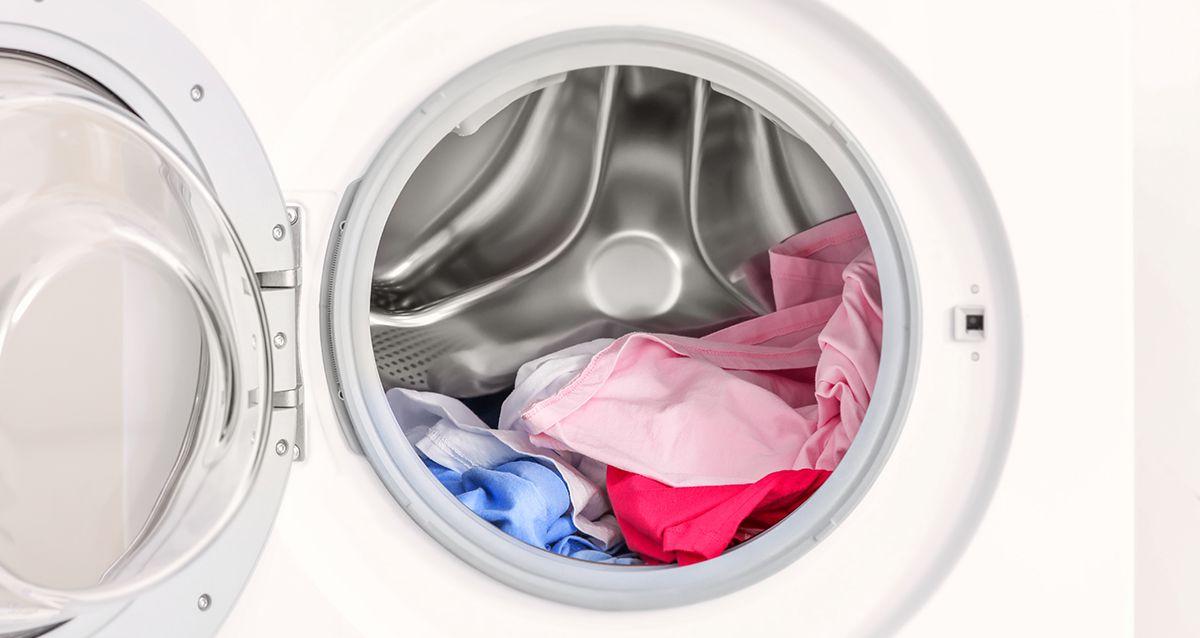 Вопрос начистоту: как часто стирать вещи и домашний текстиль