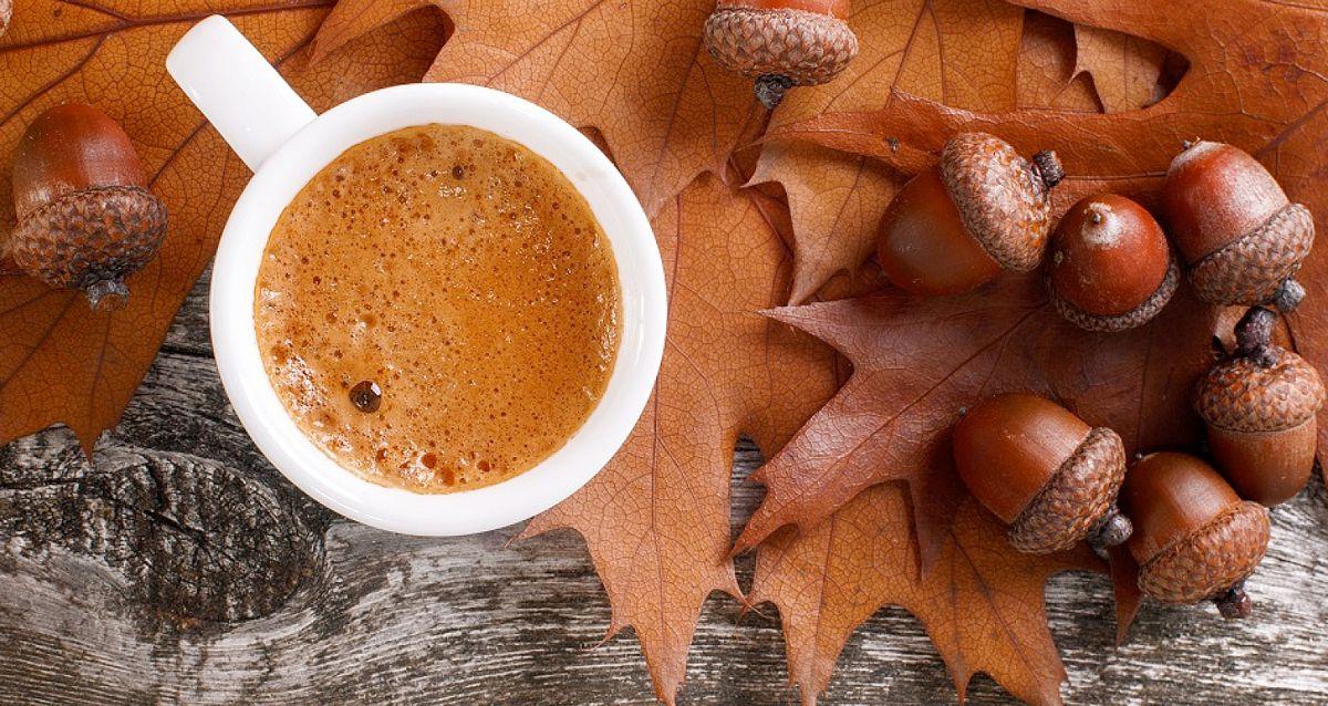 Необычная альтернатива кофе: 5 вариантов