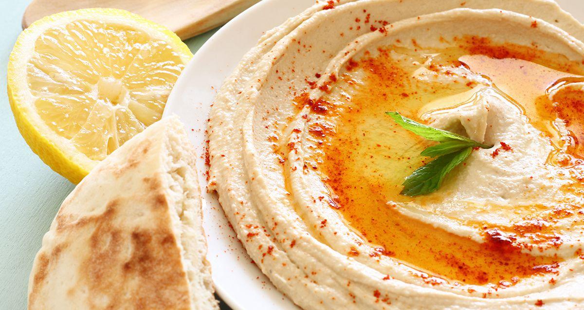 Завтрак по-израильски: рецепты