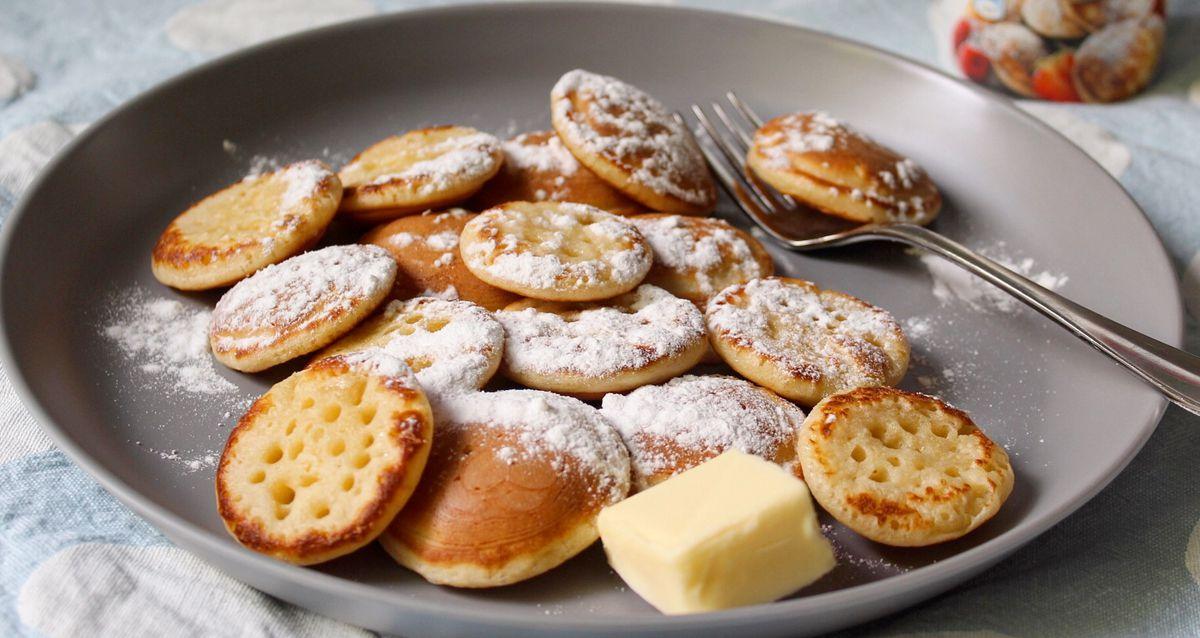 Утренний гастротур: завтрак по-голландски