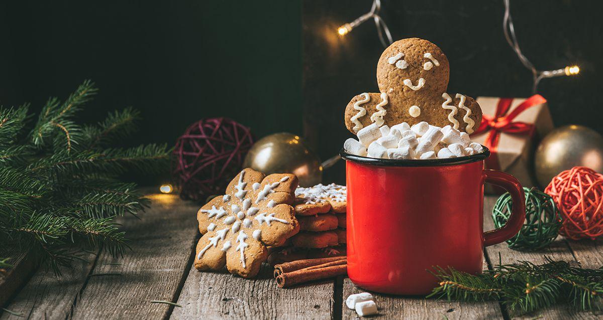 Как создать в доме дух Рождества?