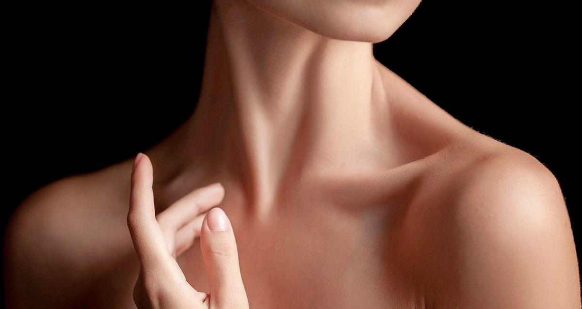 Уход за шеей и зоной декольте: актуальные салонные процедуры