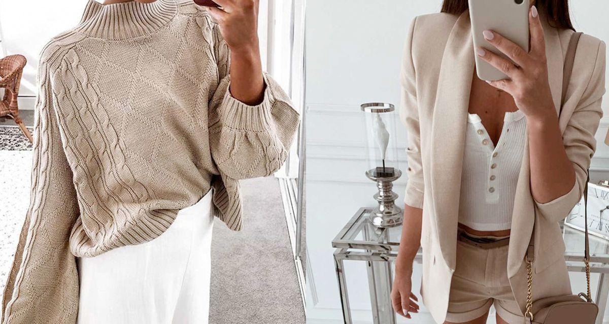5 мифов о базовом гардеробе, которые пора разрушить