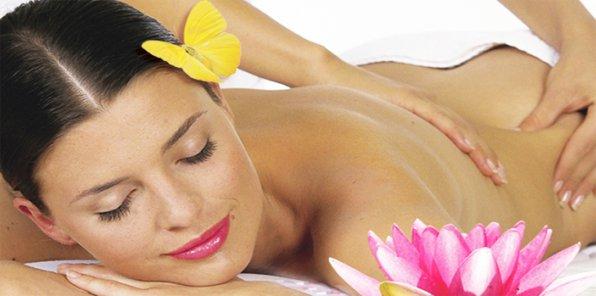 Китайский массаж для красоты и здоровья