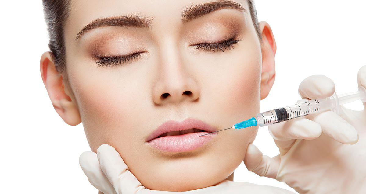 Cкидки до 73% на косметологические услуги в «Институте инновационной медицины»