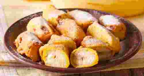 Самые популярные десерты Индонезии: рецепты