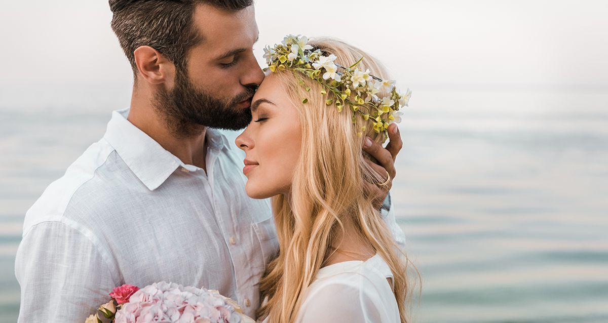 Свадебные тренды в 2020