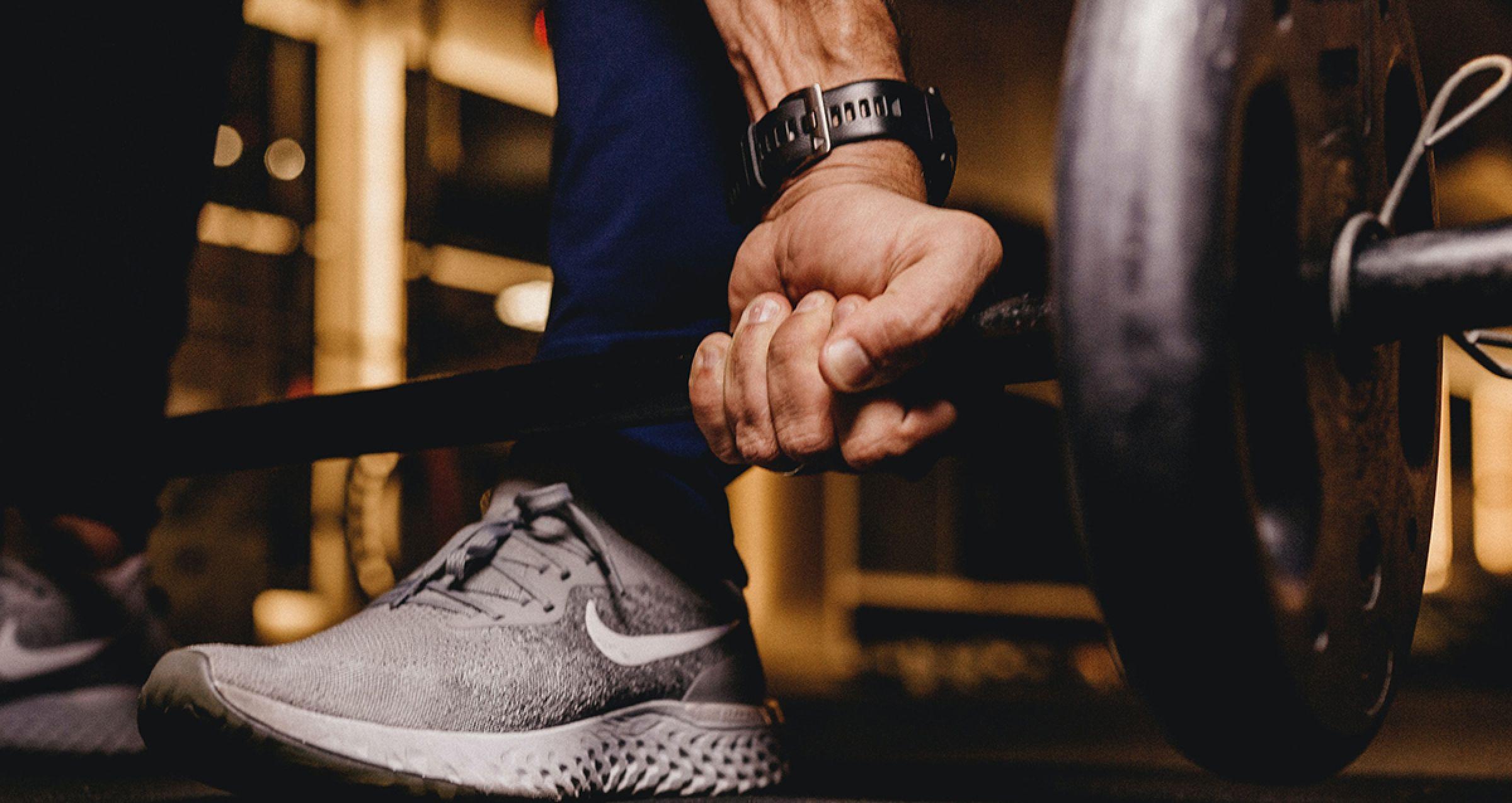 Сжечь жир увеличить мышцы