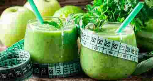 Сиртфуд-диета: приходим в форму перед важным событием