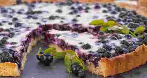 Самые популярные десерты Чехии: рецепты
