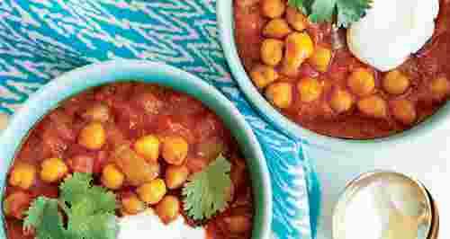 Рецепты вегетарианских питательных блюд