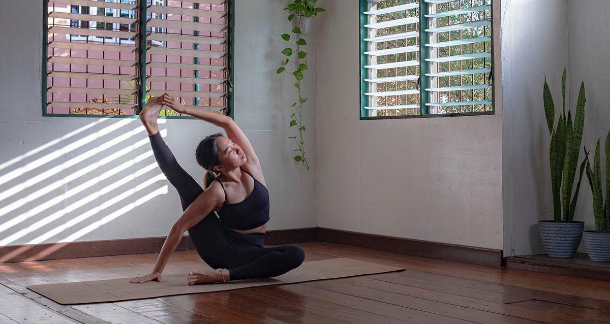 Корона-фитнес: как превратить квартиру в спортзал
