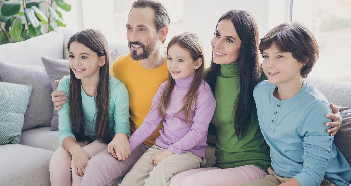 Новинки кинопроката 2020 для всей семьи