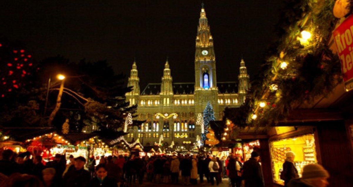 Волшебный<br> Новый год в Словакии