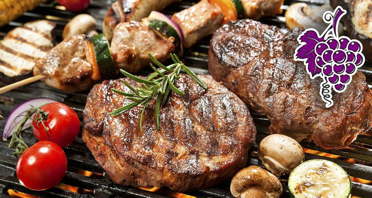 Скидки до 50% в ресторане грузинской кухни «Суло»