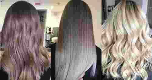 Скидки до 70% на парикмахерские услуги в авторской студии красоты JanneMack