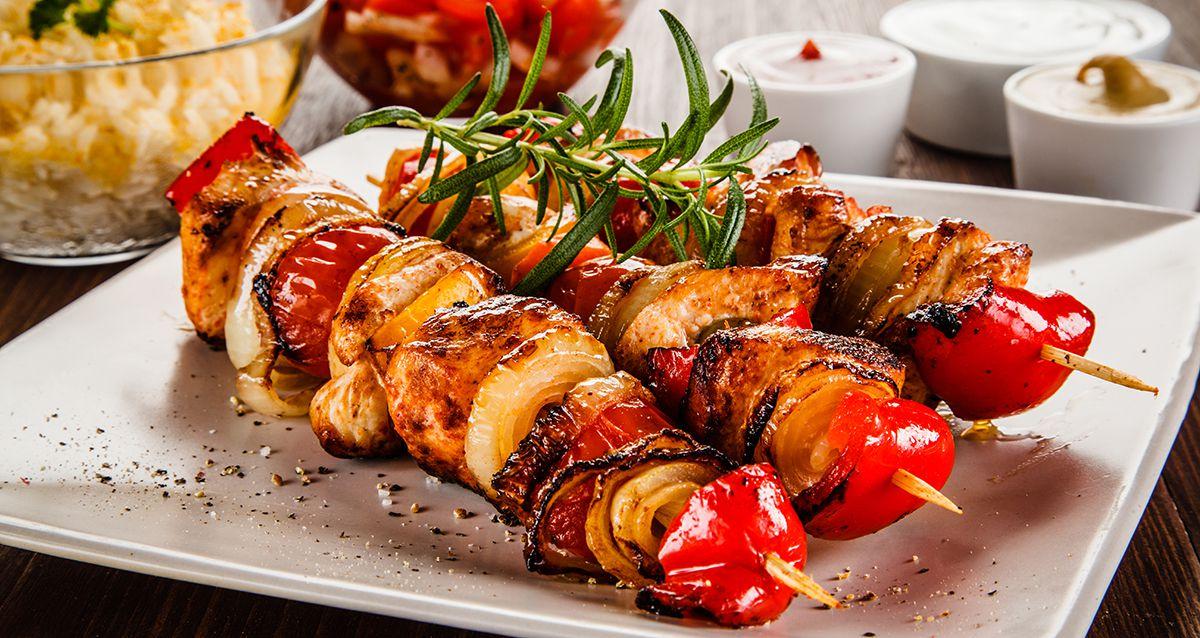 Скидка 30% на все в ресторане турецкой кухни «Хюррем»
