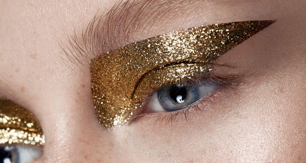 Не такая как все: какие принципы в макияже можно нарушить