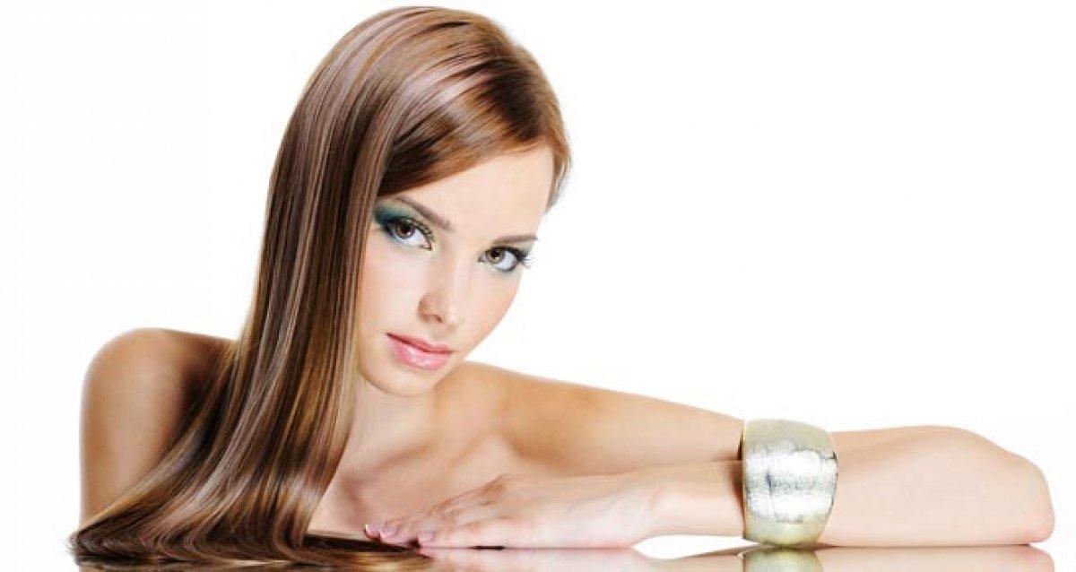 Позаботьтесь о своих волосах