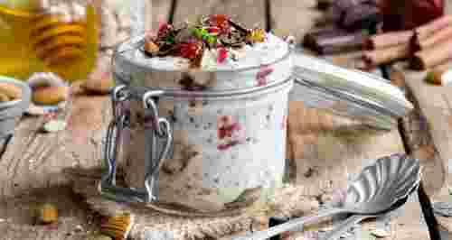 Завтраки сентября: 3 рецепта