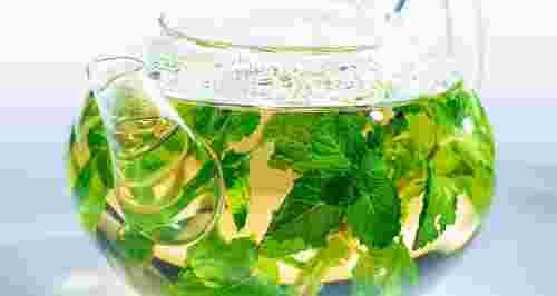 Главный напиток осени: из чего заварить травяной чай